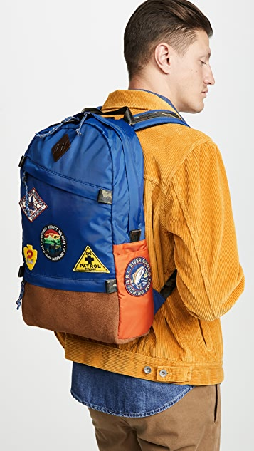 Polo Ralph Lauren Great Outdoors Backpack