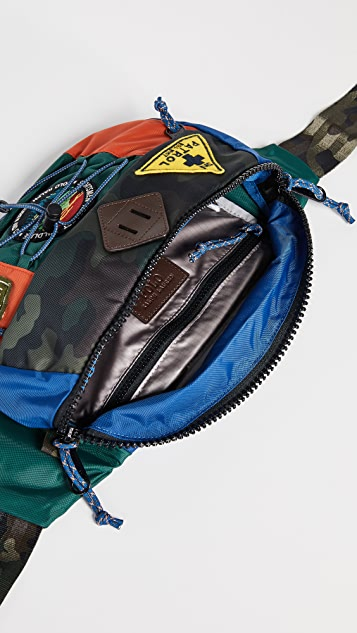 Polo Ralph Lauren Great Outdoors Waistpack