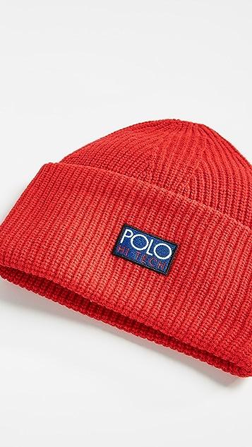 Polo Ralph Lauren Hi Tech Beanie
