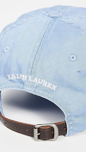 Polo Ralph Lauren Montauk 1992 Chino Cap