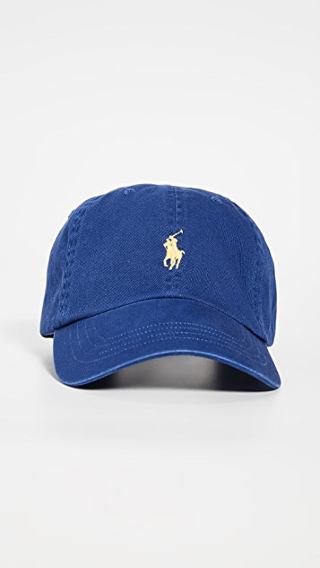 bb091b40879d8 Polo Ralph Lauren Classic Chino Cap | EAST DANE