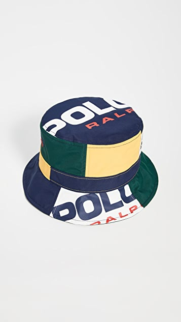 Polo Ralph Lauren Polo Sport Bucket Hat