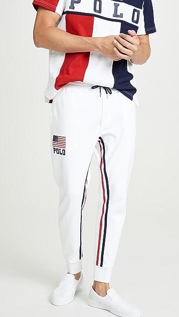 Polo Ralph Lauren Chariots Joggers