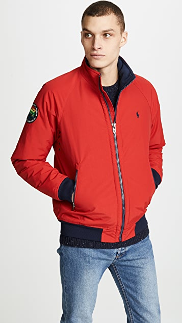 Polo Ralph Lauren Great Outdoors Water Repellent Portage Jacket