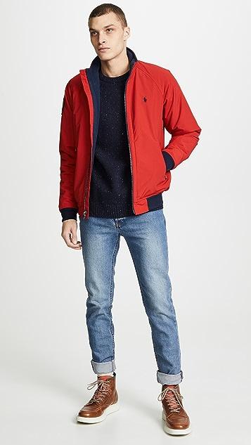 Polo Ralph Lauren Great Outdoors Water Repellent Portage Jacket