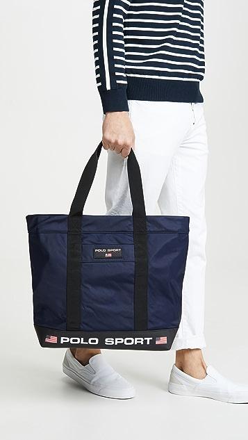 Polo Ralph Lauren Polo Sport Tote