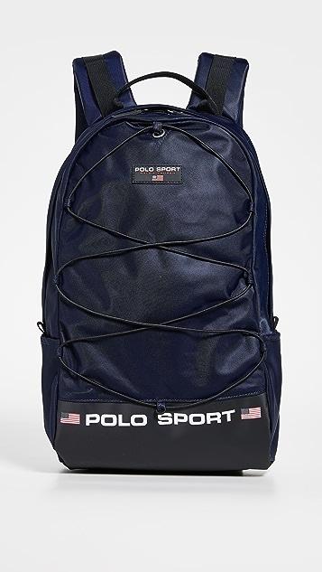 Polo Ralph Lauren Polo Sport Backpack