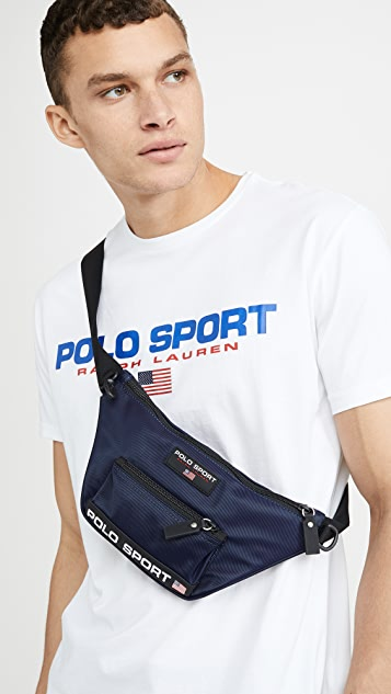 Polo Ralph Lauren Polo Sport Fanny Pack