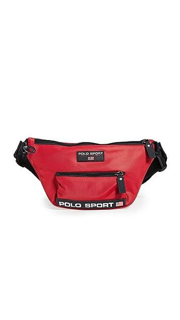 Polo Ralph Lauren Polo Sport Fanny Pack
