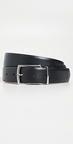 Polo Ralph Lauren - 28mm Reversible Dress Belt
