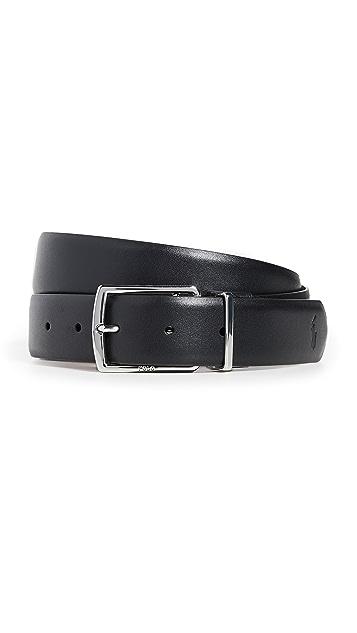 Polo Ralph Lauren 28mm Reversible Dress Belt