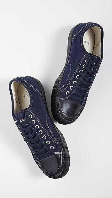 Polo Ralph Lauren Xander Low Top Sneakers