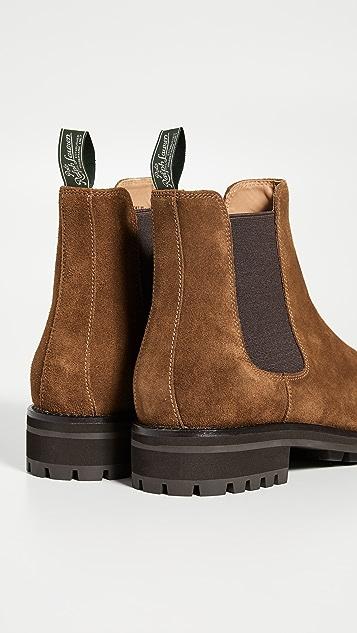 Polo Ralph Lauren Bryson Chelsea Boots