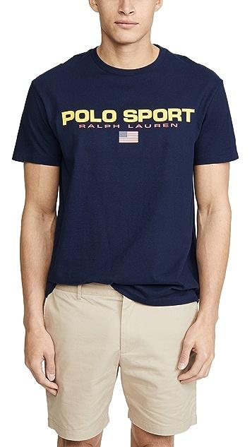 Polo Ralph Lauren Polo Sport Tee Shirt