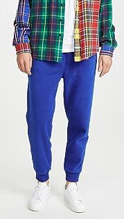 Polo Ralph Lauren Polar Fleece Sweatpants