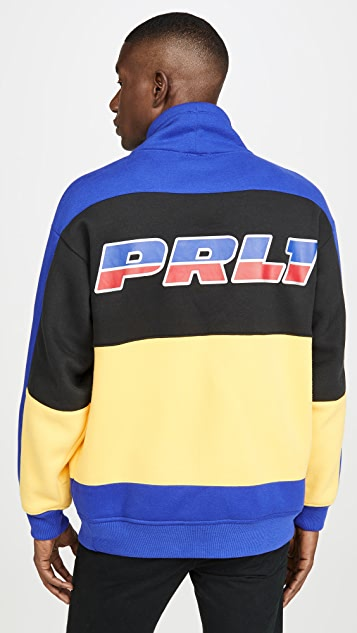 Polo Ralph Lauren Polo Racing Magic Fleece Pullover