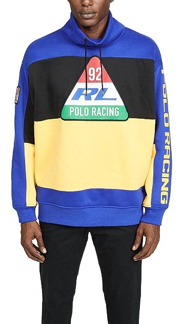 Polo Ralph Lauren Polo Racing Magic Fleece Pullover