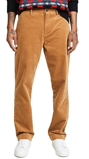 Polo Ralph Lauren Berkshire Stretch Corduroy Trousers