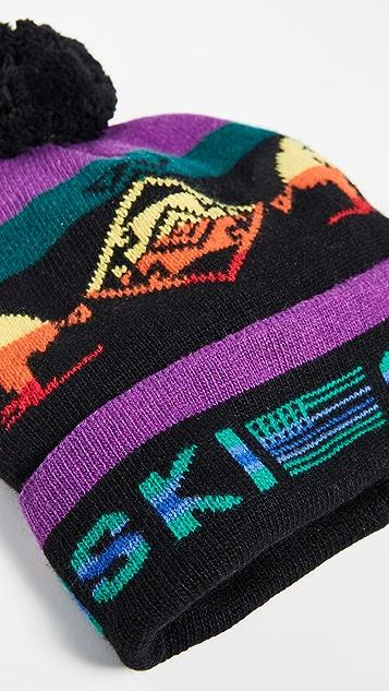 Polo Ralph Lauren Beacon Skier Hat