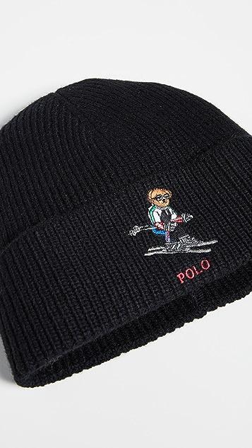 Polo Ralph Lauren Polo Ski Bear Hat