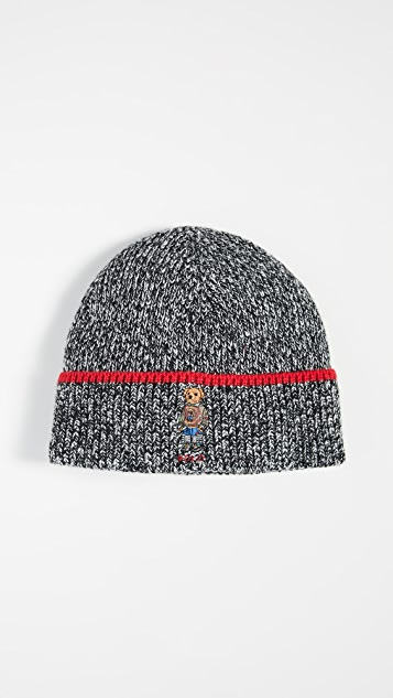 Polo Ralph Lauren Hiking Bear Hat