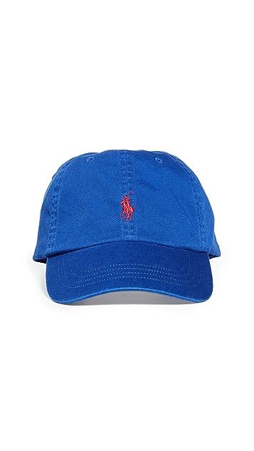 Polo Ralph Lauren Classic Pony Sport Cap