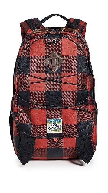 Polo Ralph Lauren Lightweight Mountain Backpack
