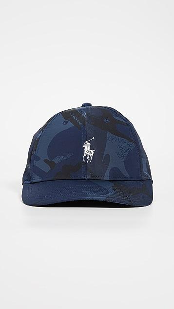 Polo Ralph Lauren Camo Sport Cap