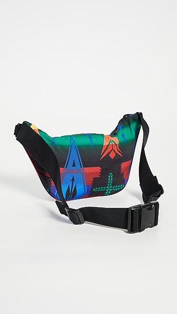 Polo Ralph Lauren Polo Sport Printed Bumbag
