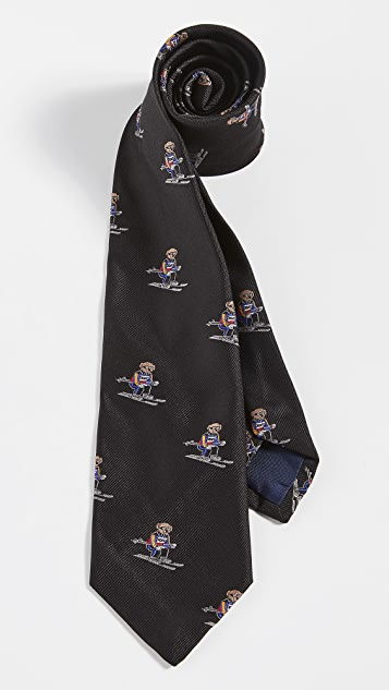 Polo Ralph Lauren Extreme Bear Tie