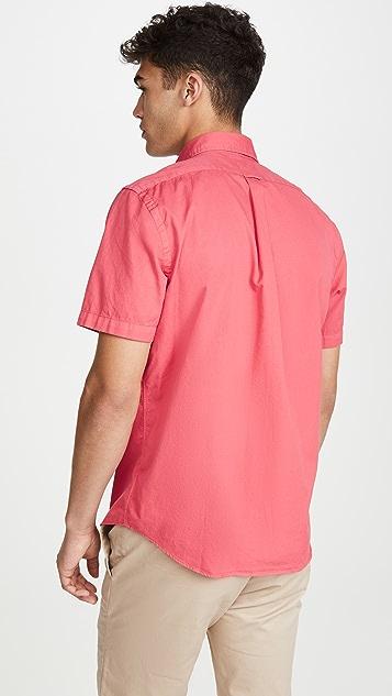 Polo Ralph Lauren Short Sleeve Oxford Shirt
