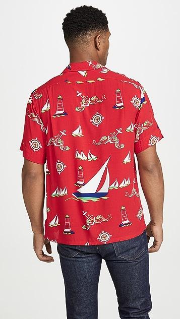 Polo Ralph Lauren Ocean Voyage Shirt