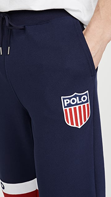 Polo Ralph Lauren Polo Shield Fleece Active Sweatpants