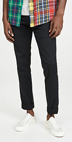 Polo Ralph Lauren - Slim Fit Stretch Chino Pants