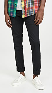 Polo Ralph Lauren Slim Fit Stretch Chino Pants