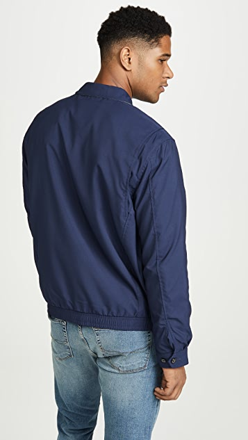Polo Ralph Lauren Bi-Swing Windbreaker Jacket