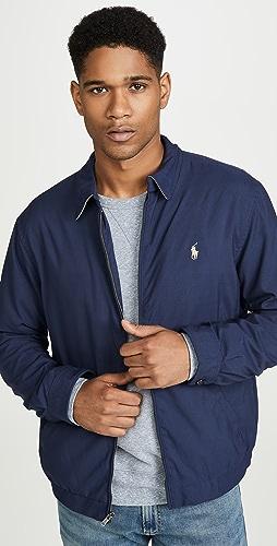 Polo Ralph Lauren - Bi-Swing Windbreaker Jacket