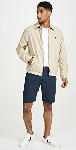 Polo Ralph Lauren - Bi-Swing Windbreaker Jacket