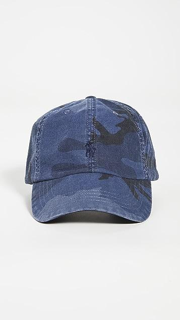 Polo Ralph Lauren CLS Sport Cap
