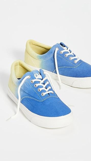 Polo Ralph Lauren Harpoon Sneakers