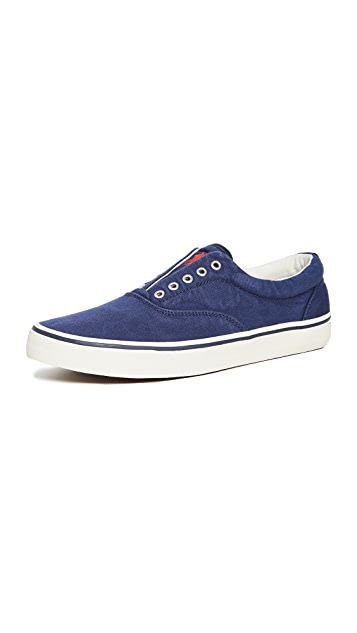 Polo Ralph Lauren Thorton V Sneakers