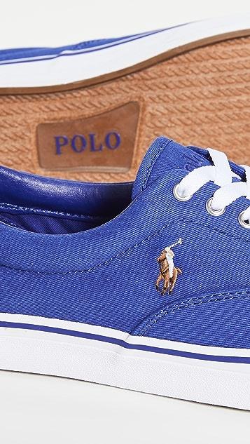 Polo Ralph Lauren Thorton Sneakers