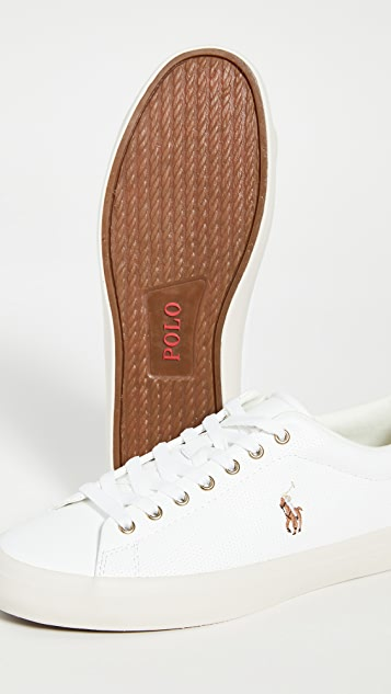 Polo Ralph Lauren Longwood Sneakers