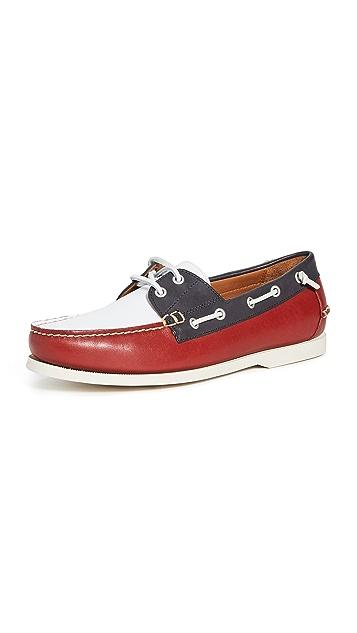 Polo Ralph Lauren Merton Shoes