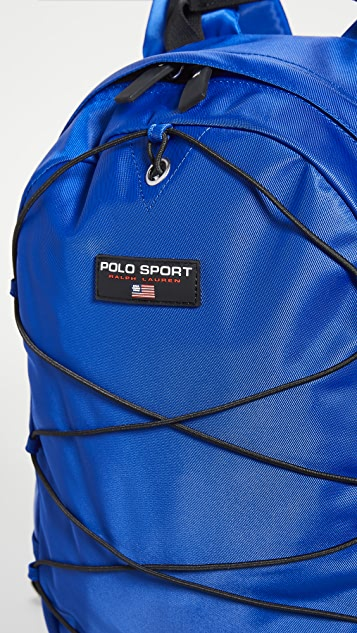 Polo Ralph Lauren Polo Sport Backpack
