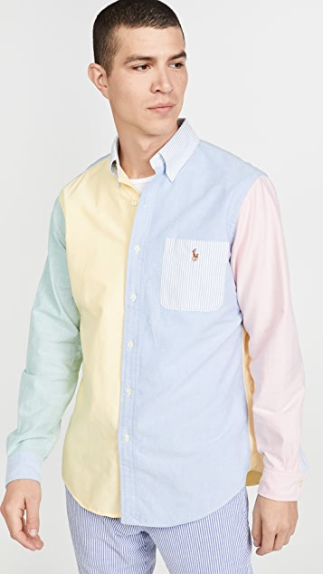 Polo Ralph Lauren Classic Oxford