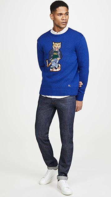 Polo Ralph Lauren Icon Sweater