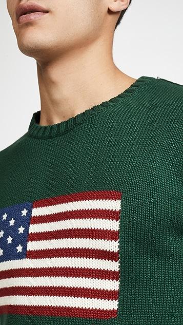 Polo Ralph Lauren Icon Sweater