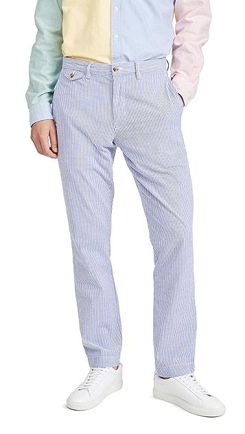 Polo Ralph Lauren Stretch Chino Pants