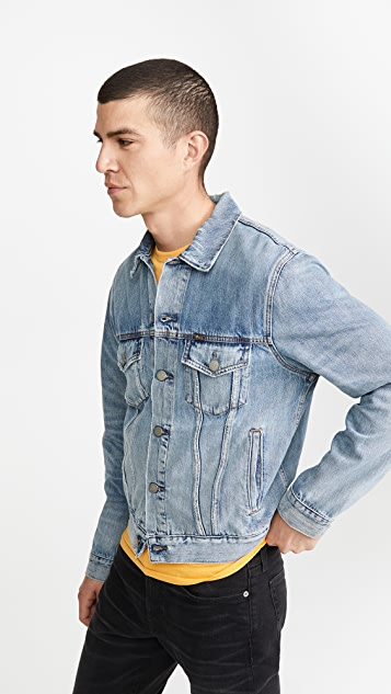 Polo Ralph Lauren Denim Jacket